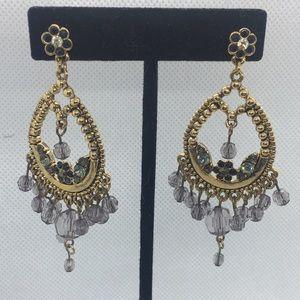 4 for $12: Chandelier Earrings